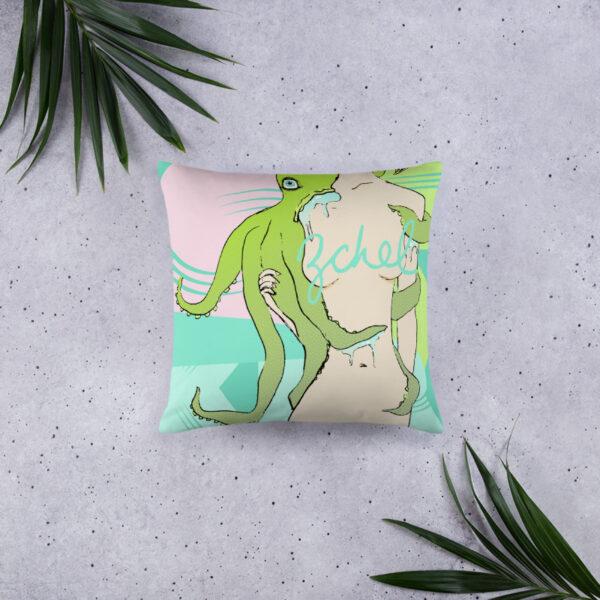 sucker pillow