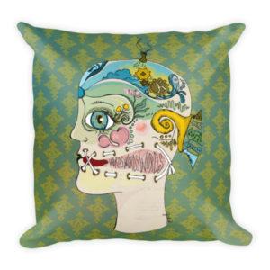 headfull pillow