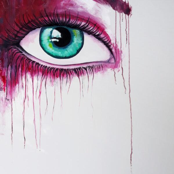 Eye Marooned