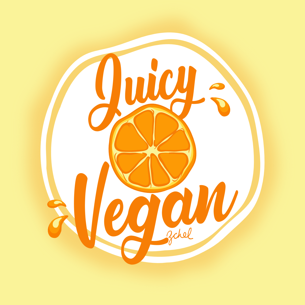 juicy vegan