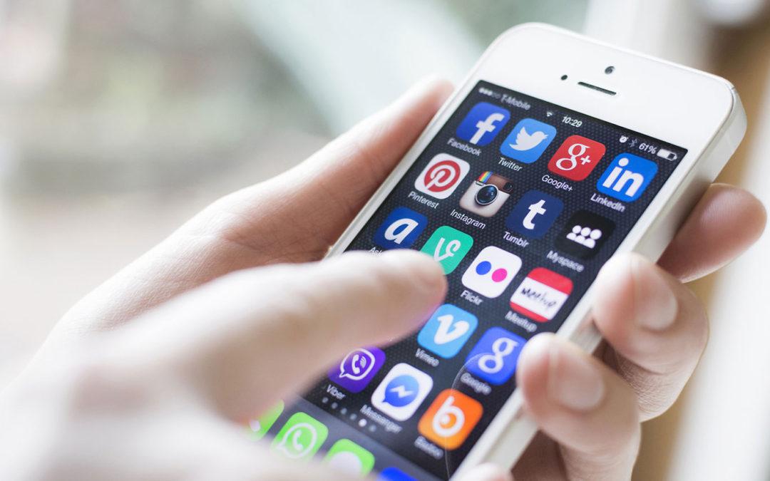 The insurance industry needs social media data