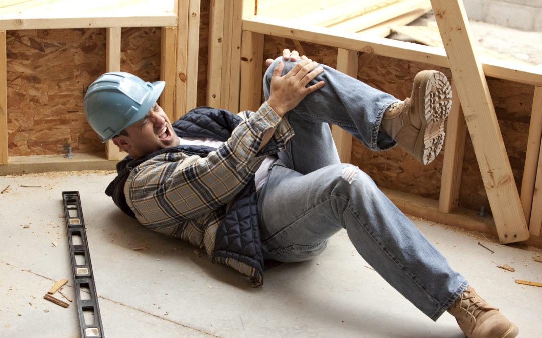 How to Prevent 5 Common Workplace Injuries
