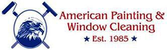 American Painting & Window Cleaning