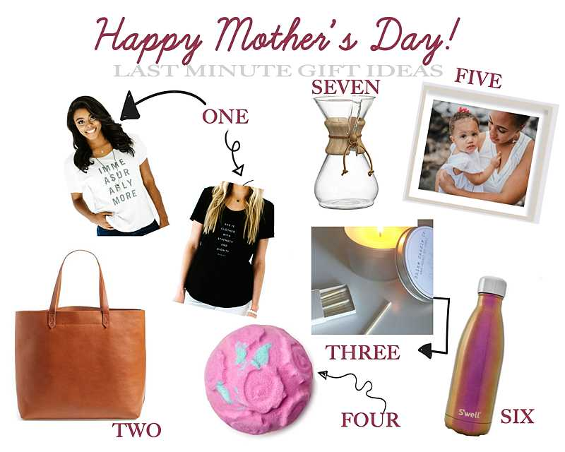 FirstandFull.com Mother's Day 2016