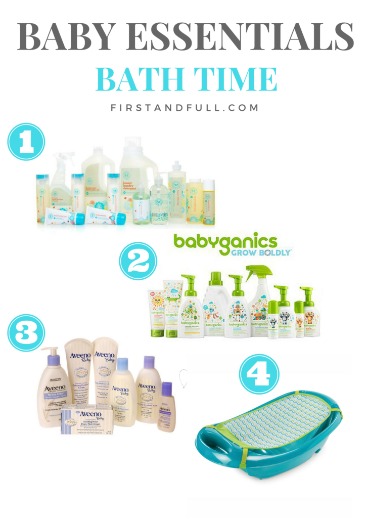 Registering for your baby can be intimidating. This complete registry guide is full of solid suggestions and reasons WHY I recommend each baby product.
