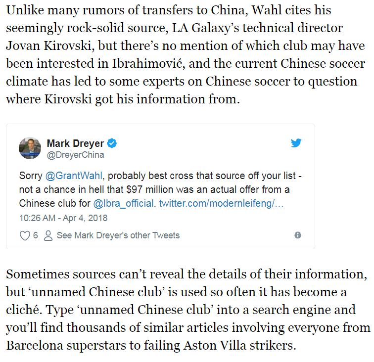 Why you should take headlines from China with a sack of salt