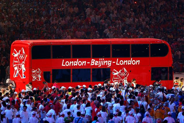 Memories of the 2008 Beijing Olympics – and what happened next