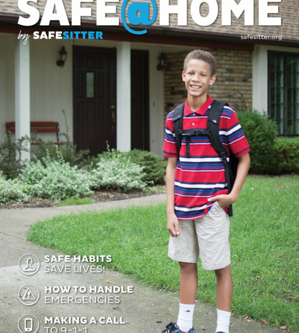 Safe@Home – A New Class from Safe Sitter