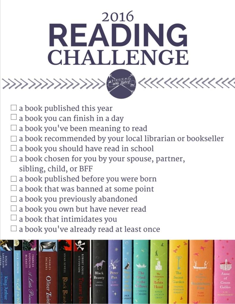 MMD-2016-Reading-Challenge