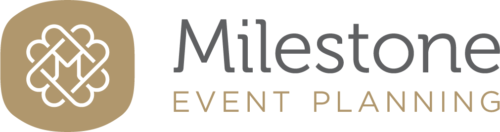 Milestone Event Planning