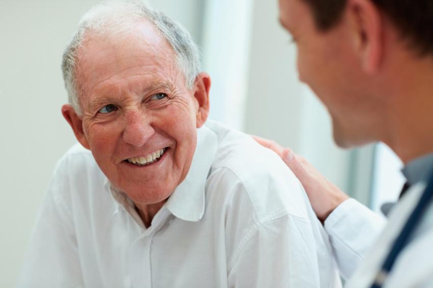 check-up proctológico