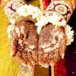 Asian Women Bridal Mehndi Designs For Weddings In 2015 8