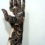 mehndi designs for pakistan