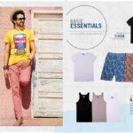 Latest Summer Wear Dresses By Leisure Club In 2015 Fashion 10