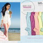 Latest Summer Wear Dresses By Leisure Club In 2015 Fashion 12