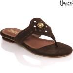 Best Eid Sandals Designs For Girls Casual Footwear 2015 10