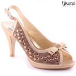 Best Eid Sandals Designs For Girls Casual Footwear 2015 4