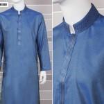 Eid Kurta Plain Designs For Men By Cambridge 2015