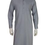 Eid Kurta Plain Designs For Men By Cambridge 2015 11
