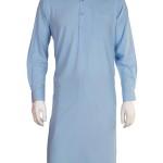 Eid Kurta Plain Designs For Men By Cambridge 2015 6