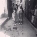 Eid Ul Fitr Kids Wear Traditional Dresses By Pepperland 2015
