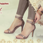Women Eid Sandals Traditional Wear By Hush Puppies 2015 19