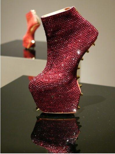 hollywood shoe