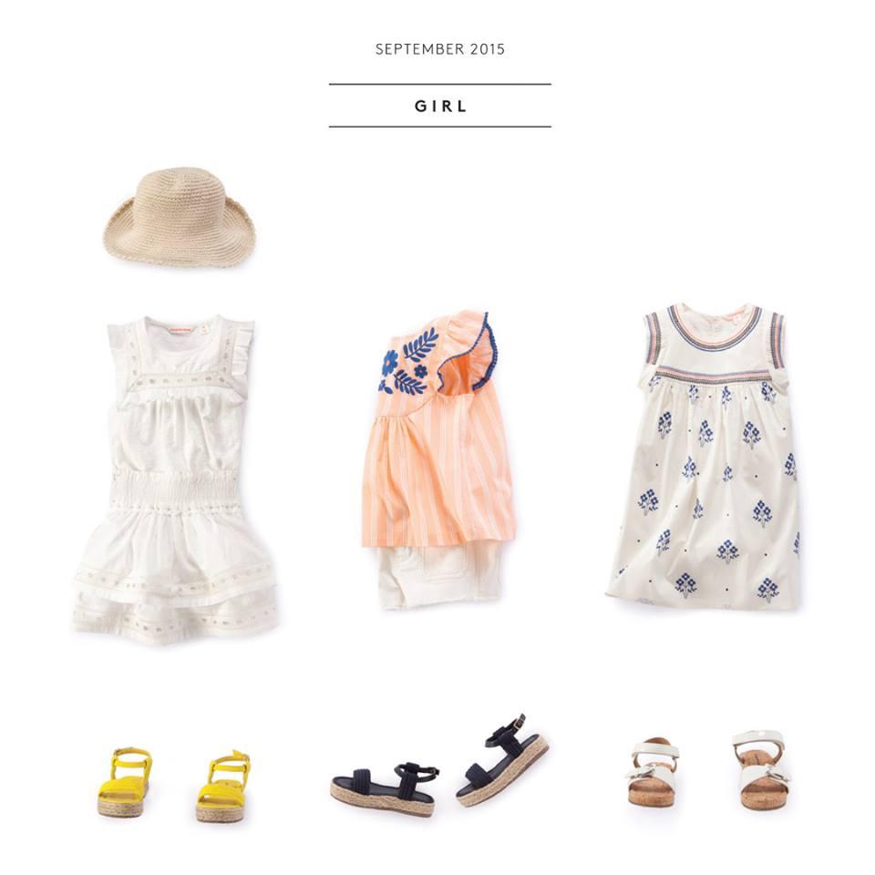 casual wear kids dresses