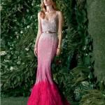 evening wear party dress