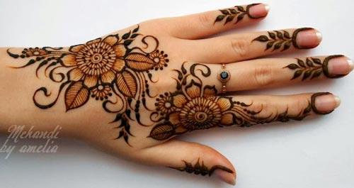 eid ul azha mehndi design