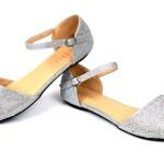 Eid Ul Azha High Heel Footwear By Metro Shoes 2015-16