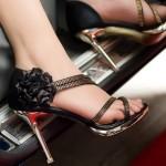 party wear heel