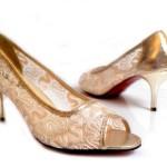 Eid Ul Azha High Heel Footwear By Metro Shoes 2015-16 7