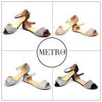 Eid Ul Azha High Heel Footwear By Metro Shoes 2015-16 8