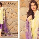 Eid Ul Azha Kurti Tights By Sapphire 2015-16 12