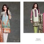 Eid Ul Azha Kurti Tights By Sapphire 2015-16 16