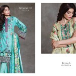 embroidered kurtis by sapphire