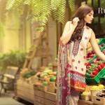 Eid Ul Azha Kurti Tights By Sapphire 2015-16 3