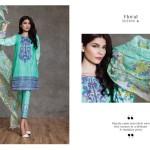 Eid Ul Azha Kurti Tights By Sapphire 2015-16 4