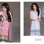 Eid Ul Azha Kurti Tights By Sapphire 2015-16 5