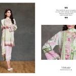 Eid Ul Azha Kurti Tights By Sapphire 2015-16 7