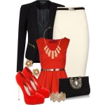 working women business outfits