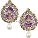 Indian Earrings Jewelry By Kalki Fashion 2015-16 6