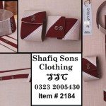 shafiq sons eid wear