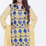 eid party wear dress