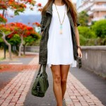 White Dresses Trend In This Fall Season 2015-16 10