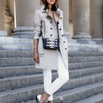 White Dresses Trend In This Fall Season 2015-16 2