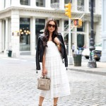 White Dresses Trend In This Fall Season 2015-16 9