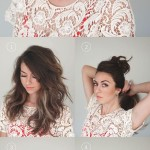 Daily Routine Hair Tutorials For Every Girl 10