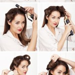 Daily Routine Hair Tutorials For Every Girl 3